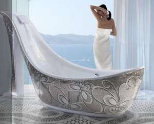 shoe-bathtub-scene
